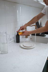 טוחן אשפה למטבח: דגשים לבחירת הדגם המתאים