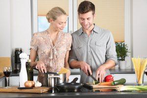 המטבח שהציל אותי: כך הבישול עזר לי להתמודד עם נזקי הרשלנות הרפואית