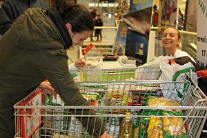 תרומות מזון לנזקקים: הקמת עמותה היא הדרך שלכם לתרום לחברה